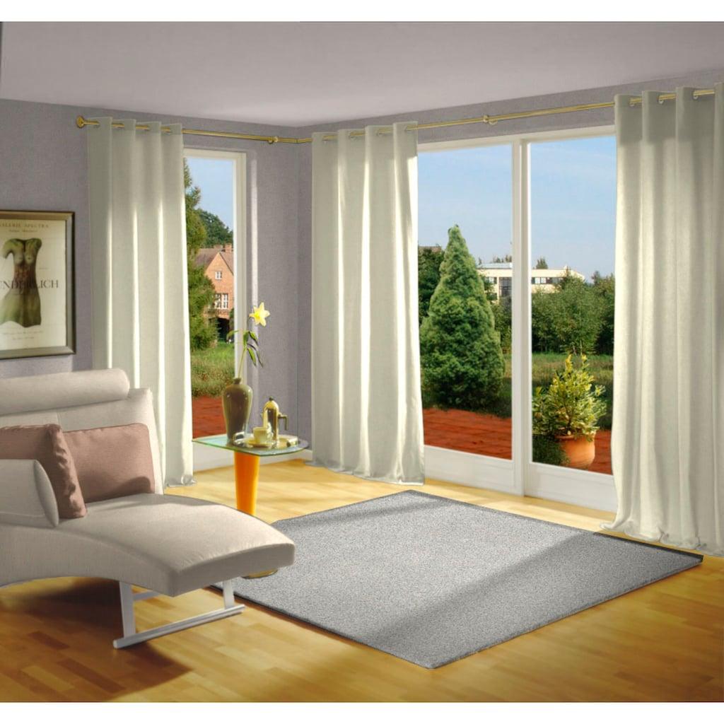 Vorhang, »Una«, VHG, Kräuselband 2 Stück