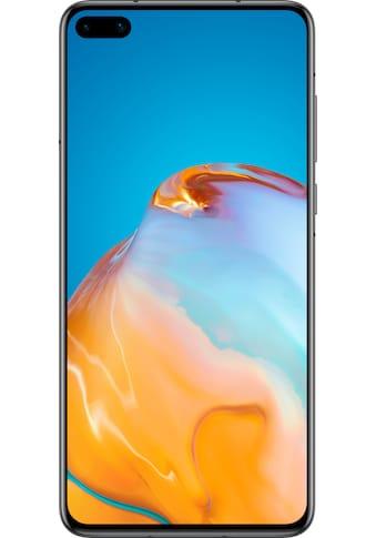 Huawei P40 Smartphone (15,5 cm / 6,1 Zoll, 128 GB, 50 MP Kamera) kaufen