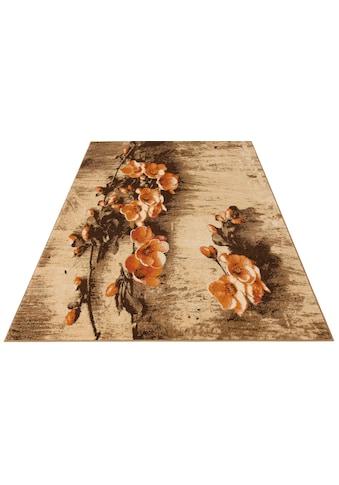 Teppich, »Freya«, my home, rechteckig, Höhe 8 mm, maschinell gewebt kaufen