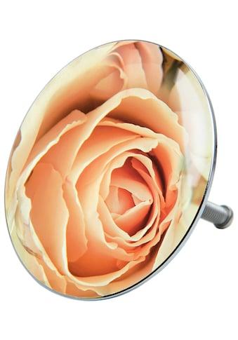 Sanilo Badewannenstöpsel »Rosa Rose«, Ø 7,2 cm kaufen
