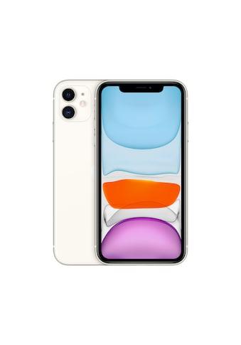 iPhone 11, Apple, »Smartphone 128 GB 6,1 Zoll« kaufen
