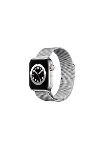 Apple Smartwatch »Watch Series 6«, (Watch OS) kaufen