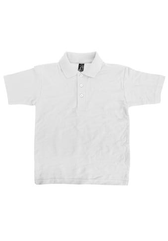 SOLS Poloshirt »Kinder Unisex Polo Shirt Summer II« acheter