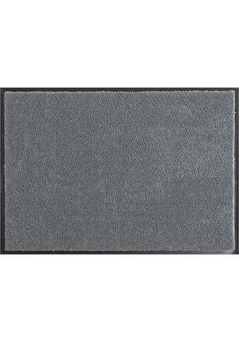 HANSE Home Fussmatte »Deko Soft«, rechteckig, 7 mm Höhe, Schmutzfangmatte, saugfähig,... kaufen