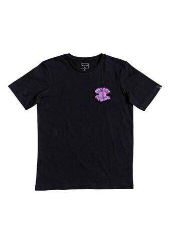 Quiksilver T - Shirt »X Ray Café« kaufen