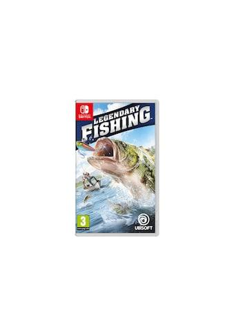 Legendary Fishing, GAME kaufen