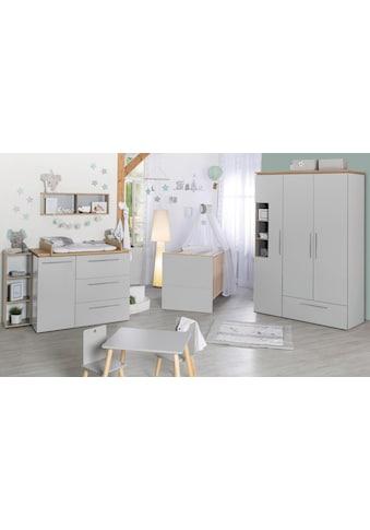 roba® Babyzimmer - Komplettset »Tobi« (Set, 3 - tlg) kaufen