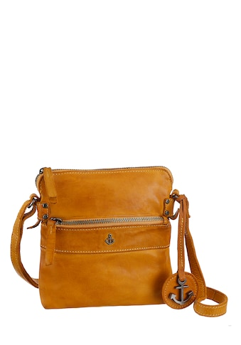 HARBOUR 2nd Mini Bag »Taliza«, aus Leder mit typischen Marken-Anker-Label und... kaufen