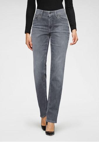 MAC Gerade Jeans »Melanie Smart« kaufen