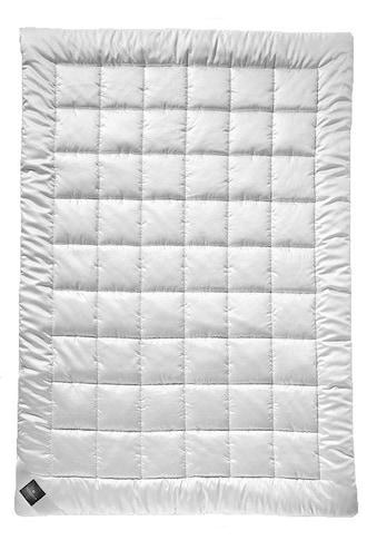 billerbeck Einziehdecke »Cottona«, Füllung 100% Baumwolle, Bezug 100% Baumwolle, sanforisiert, Öko-Tex Standard 100, (1 St.) kaufen