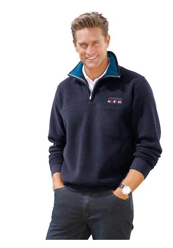 Catamaran Fleeceshirt kaufen