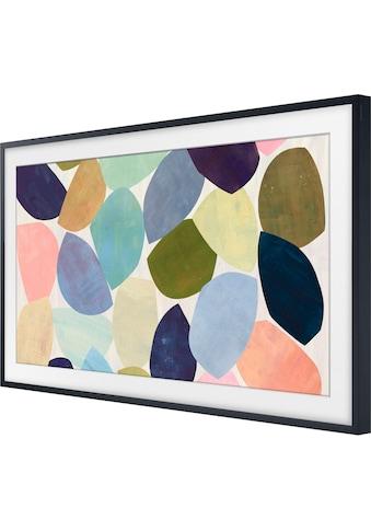 "Samsung Rahmen »Customizable Frame 50"" 2020« kaufen"