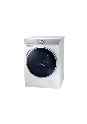 Wäschetrockner, 9 kg, A+++ passend zu WW8800 & 7800, Samsung, »DV9000« kaufen