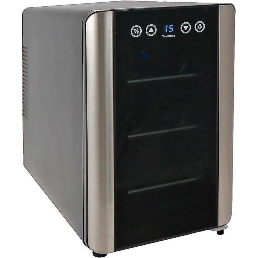 Sonnenkönig Weinkühlschrank »CAVA 6 MONO«