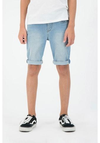 Garcia Jeansshorts kaufen
