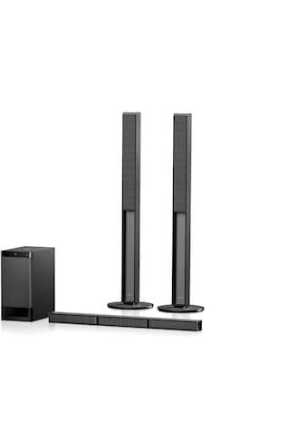 Sony »HT - RT4« Soundbar (Bluetooth, NFC, 600 Watt) kaufen
