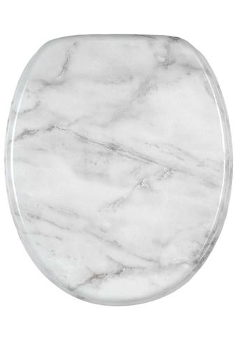 Sanilo WC-Sitz »Marmor« kaufen