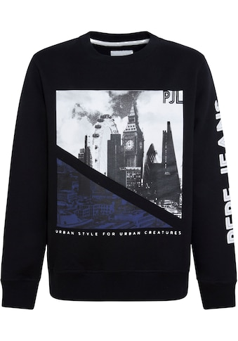 Pepe Jeans Sweatshirt »DAVID« kaufen