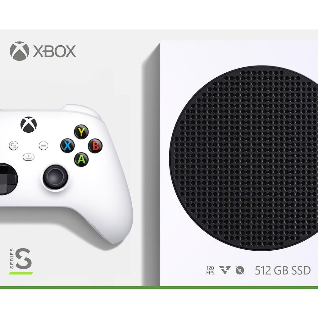 Xbox Konsole »Series S«
