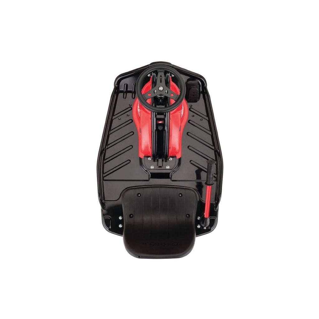 Razor Elektro-Kinderauto »Cart Black«