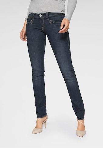 Herrlicher Gerade Jeans »PIPER STRAIGHT« kaufen