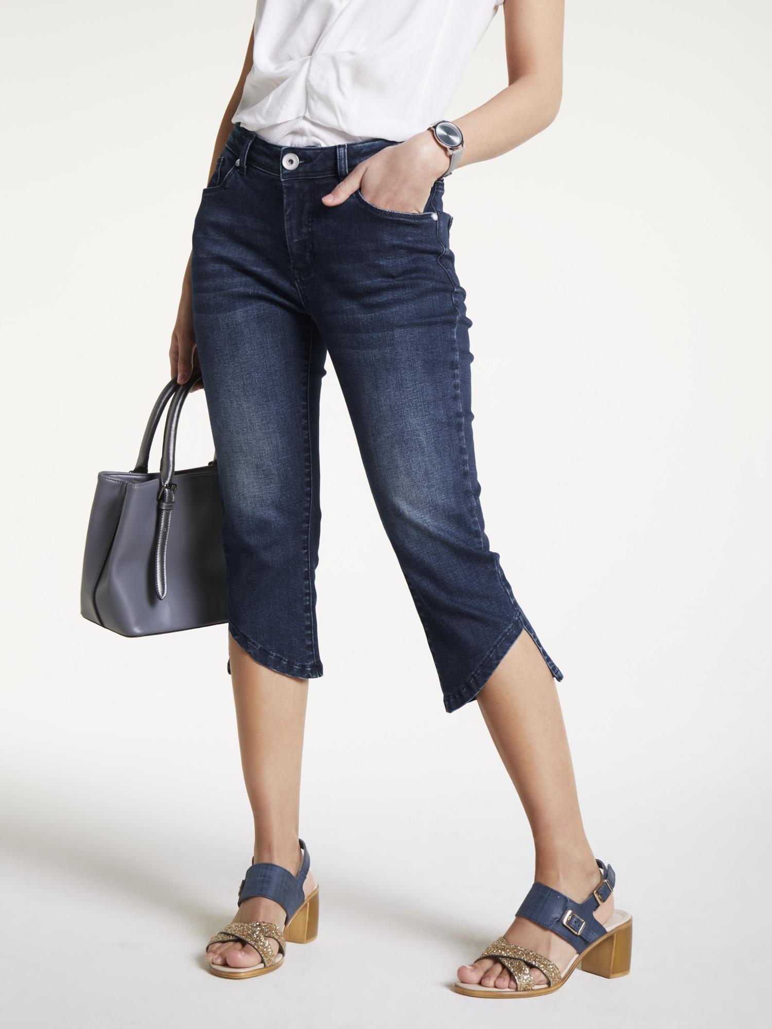 Image of Capri-Jeans