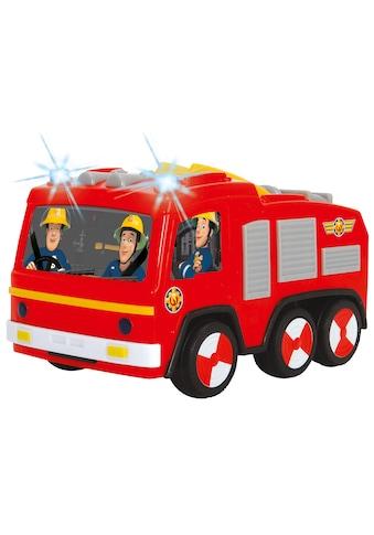 """Dickie Toys Spielzeug - Feuerwehr """"Feuerwehrmann Sam Non Fall Jupiter"""" kaufen"""