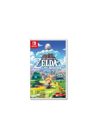 Nintendo Spiel »The Legend of Zelda: Links Awakening«, Nintendo Switch, Standard Edition kaufen