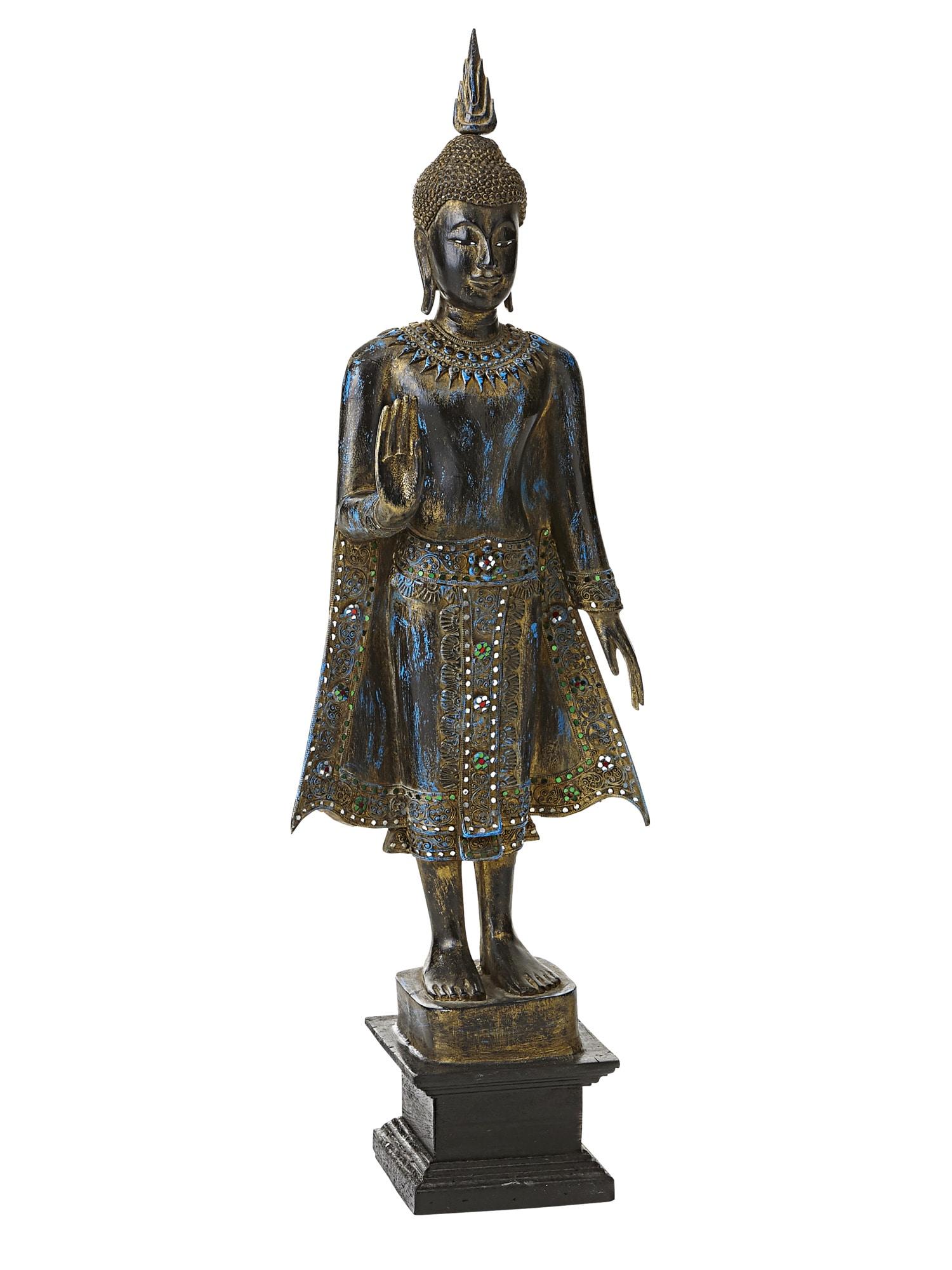 Image of Buddha klein