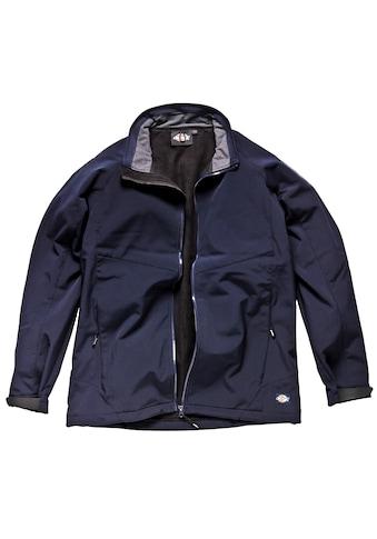 Dickies Softshelljacke »Herren Softshell - Jacke, wasserabweisend« kaufen