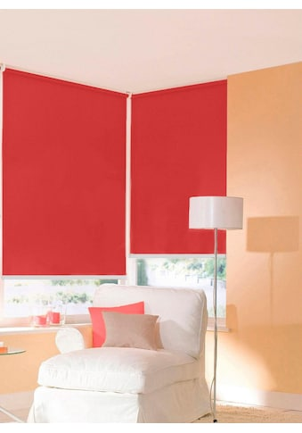 sunlines Seitenzugrollo »One size Style uni«, Lichtschutz, ohne Bohren, freihängend, Made in Germany kaufen