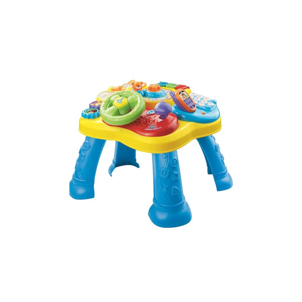 Vtech® Spieltisch »Abenteuer Spieltisch«