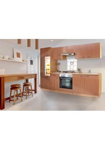 RESPEKTA Küchenzeile »Basic«, Breite 270 cm kaufen