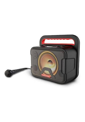 Motorola Bluetooth-Speaker »Motorola Bluetooth Speaker Sonic Ma« kaufen