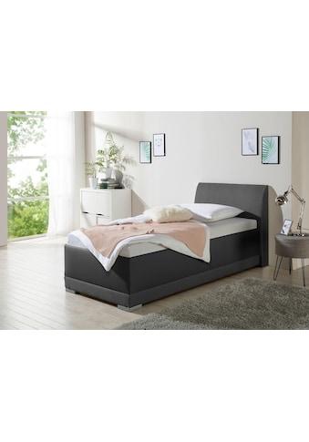Maintal Polsterbett »Lotus«, mit Bettkasten kaufen