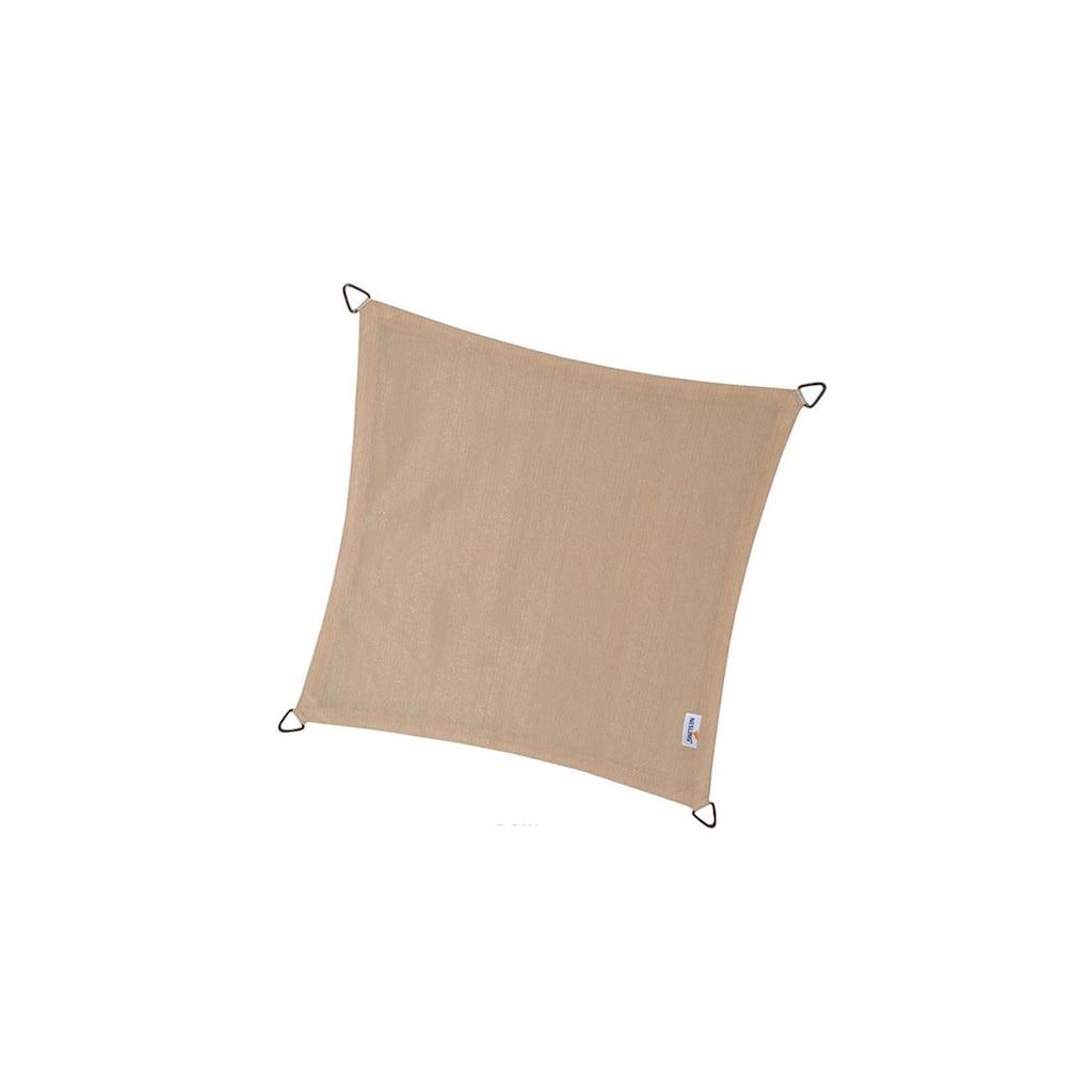 Sonnensegel »Coolfit 360 cm, Quadratisch«
