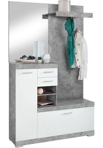 FMD Garderobenschrank »Bristol« acheter