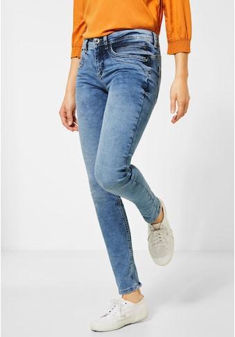 STREET ONE Slim - fit - Jeans kaufen