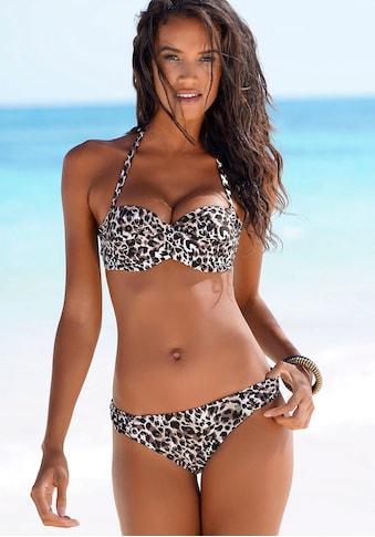 LASCANA Bandeau - Bikini kaufen