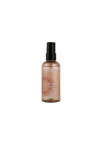 Redken Haaröl »All Soft Argan-6 Oil 90 ml« kaufen