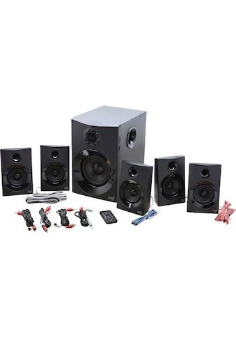 Logitech Surround-Lautsprecher »Z607« kaufen