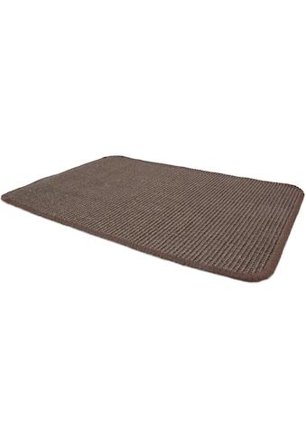 Primaflor-Ideen in Textil Sisalteppich »SISALLUX«, rechteckig, 6 mm Höhe,... kaufen
