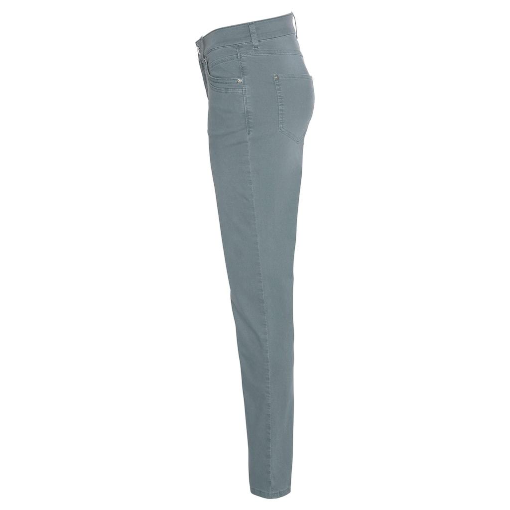MAC Gerade Jeans »Melanie New«