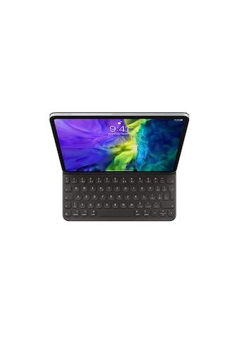 "Apple Tablet-Hülle »Apple Smart Keyboard Folio for 11-inch CH«, iPad Pro 11""-iPad Pro... kaufen"