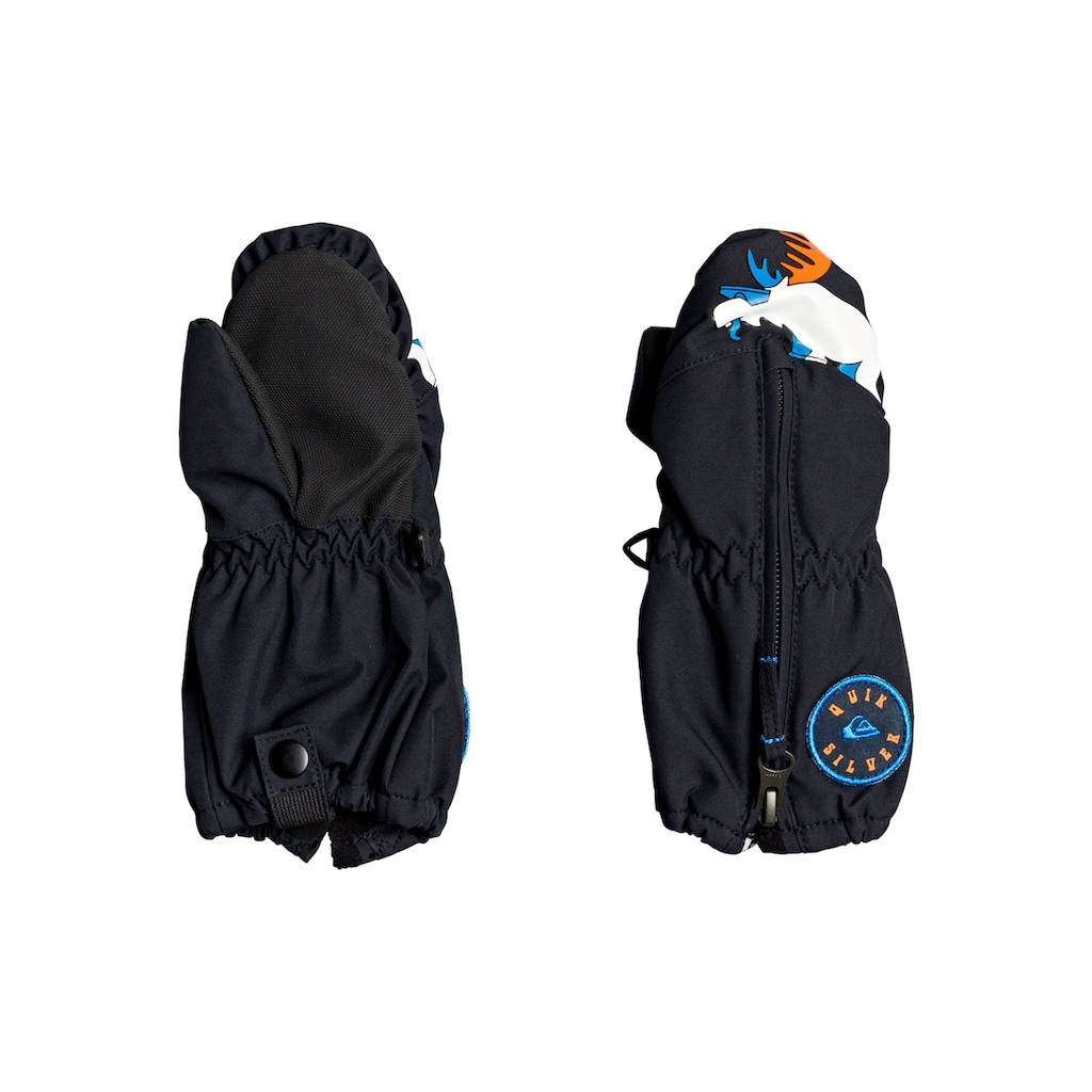 Quiksilver Skihandschuhe »Indie«