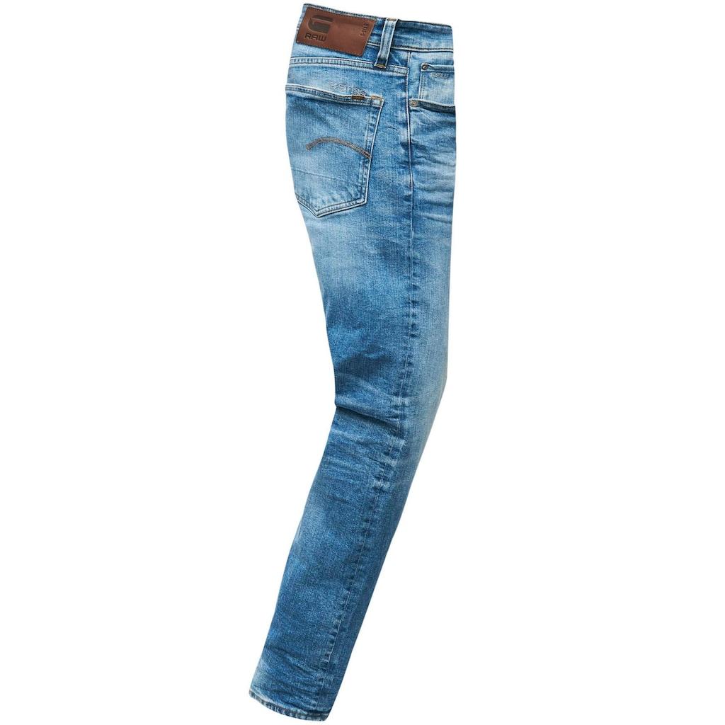 G-Star RAW Straight-Jeans »3301 Straight«