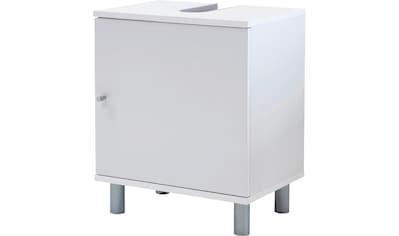Waschbeckenunterschrank »Carli« acheter