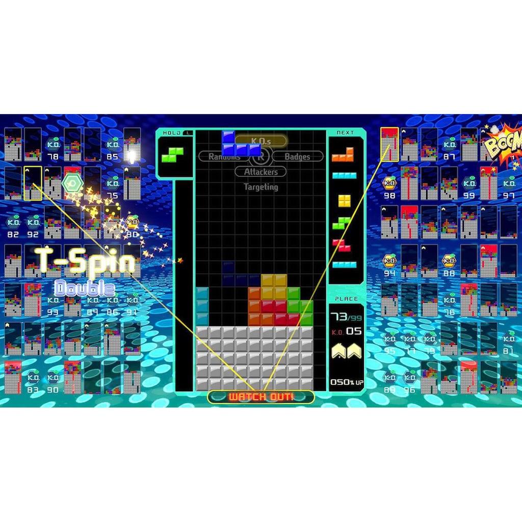 Nintendo Spiel »Tetris 99 inkl. 12 Monate Nintendo Switch Online«, PlayStation 5-PlayStation 4, Standard Edition