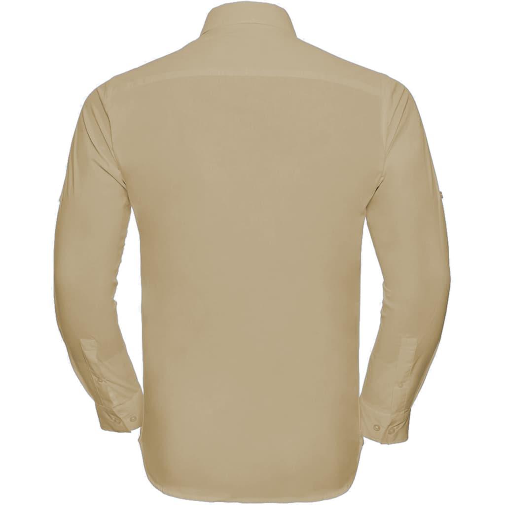 Russell Langarmhemd »Collection Herren Hemd / Arbeitshemd, Langarm«