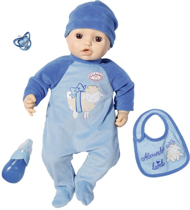 """Image of Baby Annabell Babypuppe """"Baby Annabell® Alexander, 43 cm"""""""